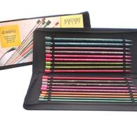 Knitter's Pride Knitters Pride Dreamz Single Point Needle Set 25cm (10'')