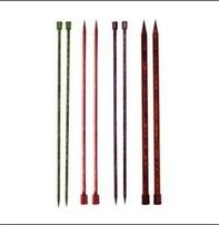 Knitter's Pride Knitters Pride Dreamz Single Pointed Needles (10'')  25cm - 6.00mm