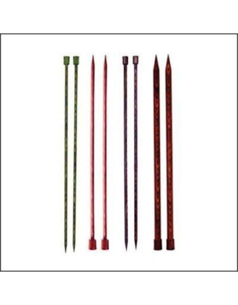 Knitter's Pride Knitters Pride Dreamz Single Pointed Needles (10'')  25cm - 12.00mm