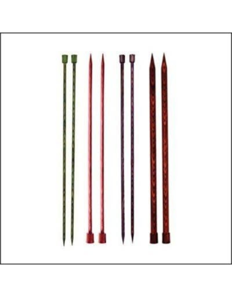 Knitter's Pride Knitters Pride Dreamz Single Pointed Needles (14'') 35cm - 10.00mm