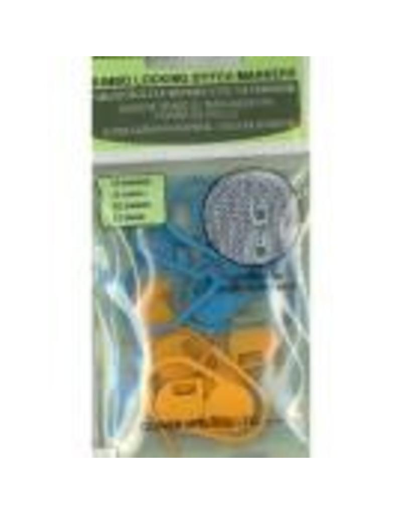 Clover Clover Jumbo Locking Stitch Markers (3109)