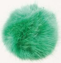 Rico Pompom 10cm - Green
