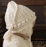 Appalachian Appalachian Baby Designs - Aran Earflap Hat Kit