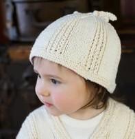 Appalachian Appalachian Baby Designs - Hello Baby Hat Kit