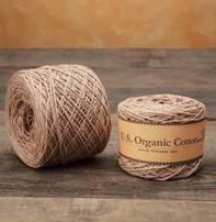 Appalachian Appalachian Organic Cotton - Doe
