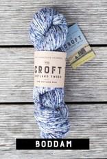West Yorkshire Spinner West Yorkshire Spinners The Croft Shetland Tweed - Boddam