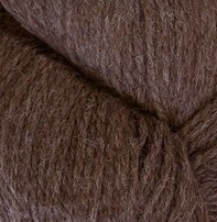 Cascade Cascade Ecological Wool - Chocolate (8087)