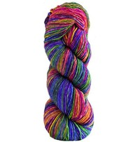 Urth Yarn Urth Yarns Uneek Fingering - Bird Of Paradise