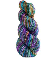 Urth Yarn Urth Yarns Uneek Fingering - Moonlit