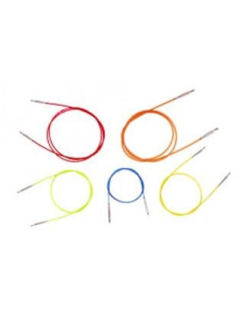 Knitter's Pride Knitter's Pride Cord 40'' Red (100cm)
