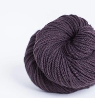 Brooklyn Tweed Brooklyn Tweed Arbor - Black Fig
