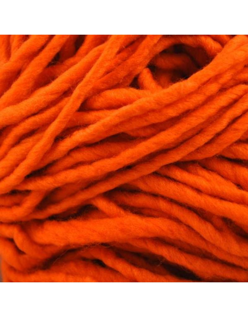 Brown Sheep Co. Brown Sheep Burly Spun - Orange You Glad