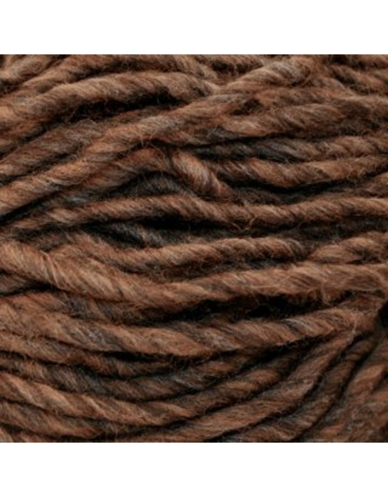 Brown Sheep Co. Brown Sheep Burly Spun - Sable