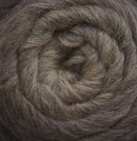Comfort Wolle Comfort Wolle Gala - Brown Grey