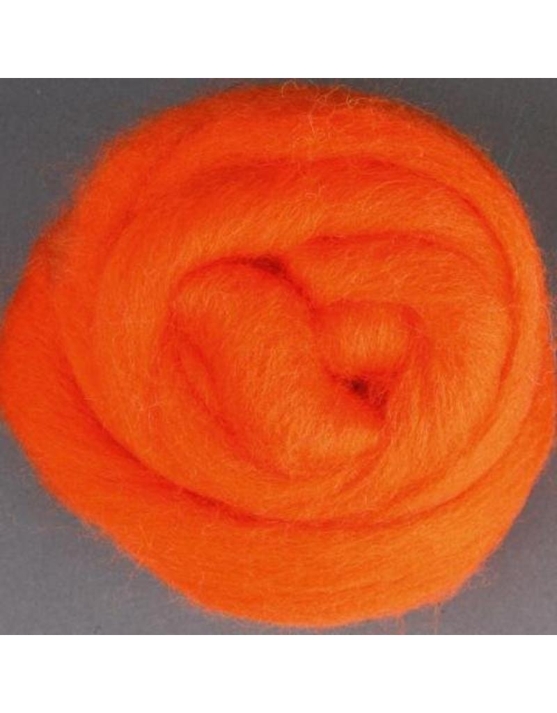 Harmonique Corriedale 100G Pack - Orange