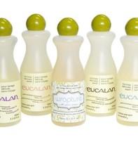 Eucalan Eucalan 100ml, 3.3 Oz Bottle - Grapefruit