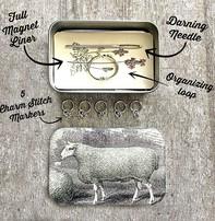 Firefly Firefly Notes - Knit Kit Sheep
