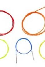 """Knitter's Pride Knitter's Pride Cord - Red - 80cm - 32"""""""