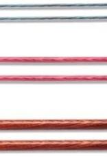 Knitter's Pride Knitter's Pride Basix Birch Circular Needles 9.00mm 80Cm