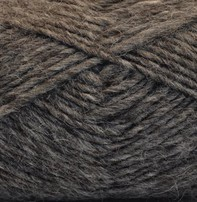 Berroco Lopi Alafoss  Grey Heather