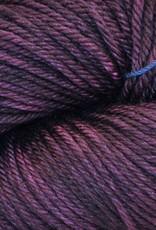Madelinetosh Madelinetosh - Tosh Silky Merino Purple Basil