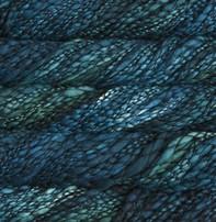 Malabrigo Malabrigo Caracol - Teal Feather (412)