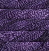 Malabrigo Malabrigo Merino Worsted - Purple Magic (609)