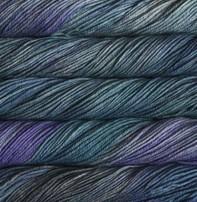 Malabrigo Malabrigo Rios - Azules (856)