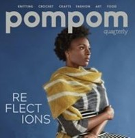 Julie Asselin Pompom Quarterly Winter 2019