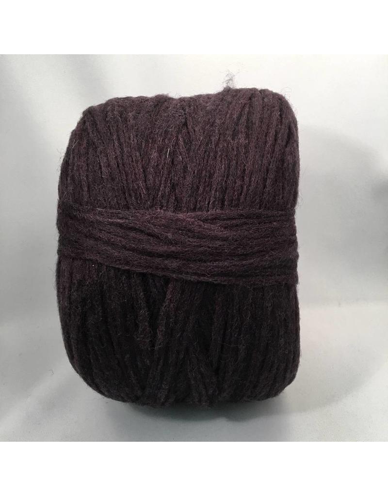 Custom Woolen Mills Prairie Wool Dyed Black 23