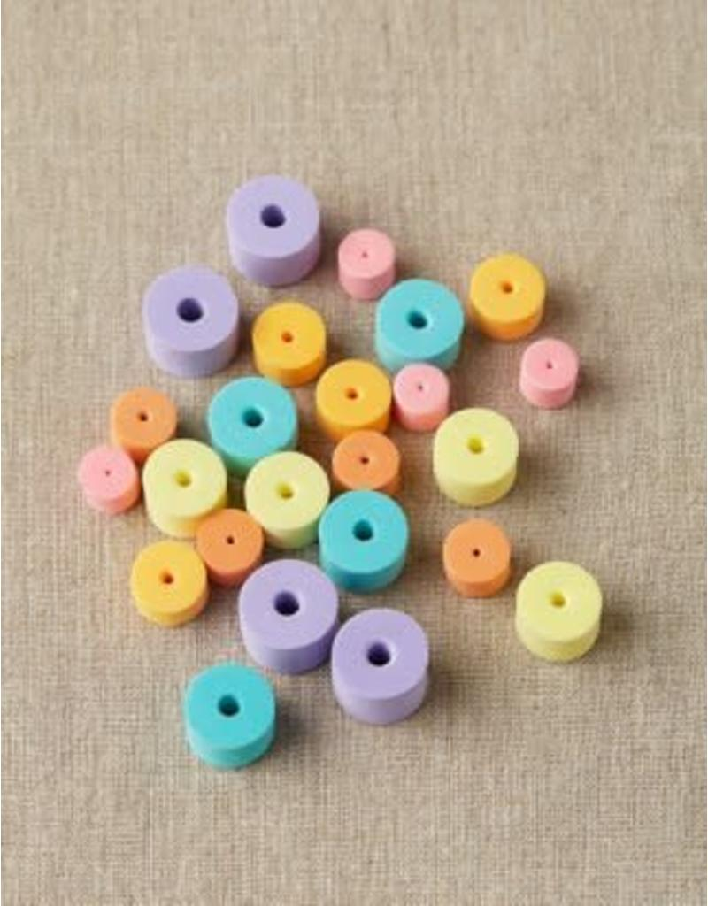 Cocoknits Cocoknits - Colourful Stitch Stoppers