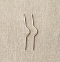 Cocoknits Cocoknits - Curved Cable Needle