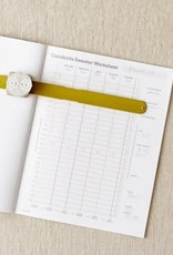 Cocoknits Cocoknits - Sweater Worksheet Journal