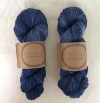 Lichen And Lace Lichen & Lace 80-20 Sock - Calm Waters