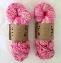 Lichen And Lace Lichen & Lace 80-20 Sock - Sweetpea