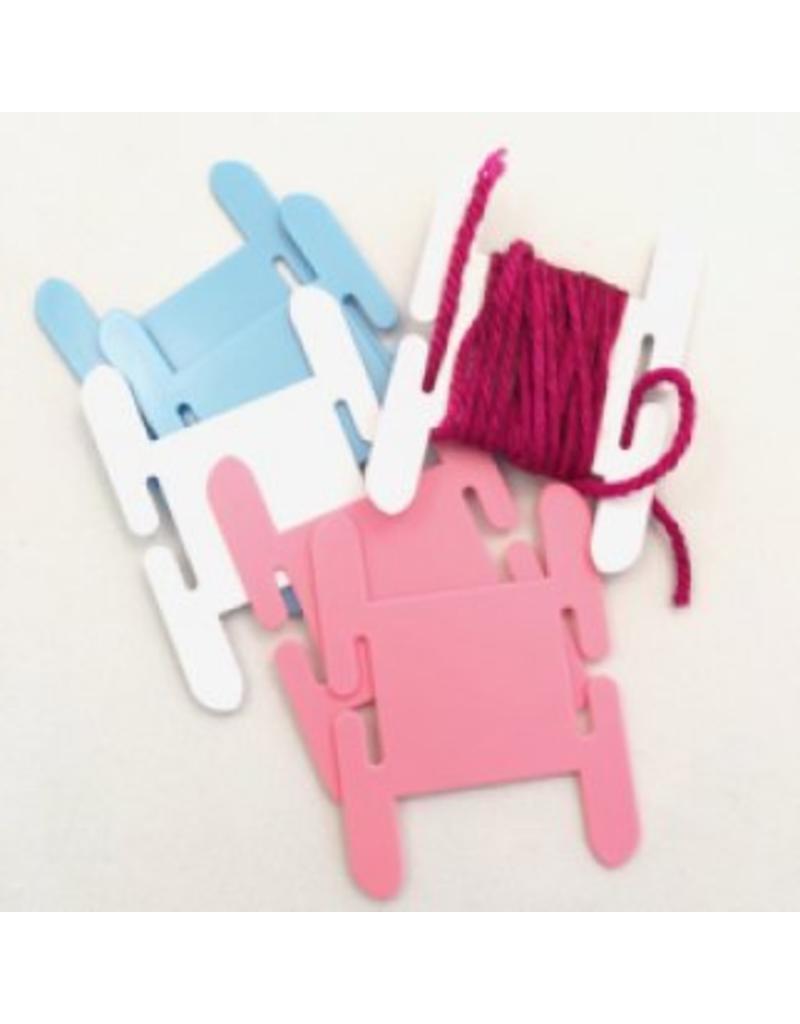Clover Clover Knitting Bobbin Set (322)