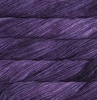 Malabrigo Malabrigo Rasta - Purple Mystery