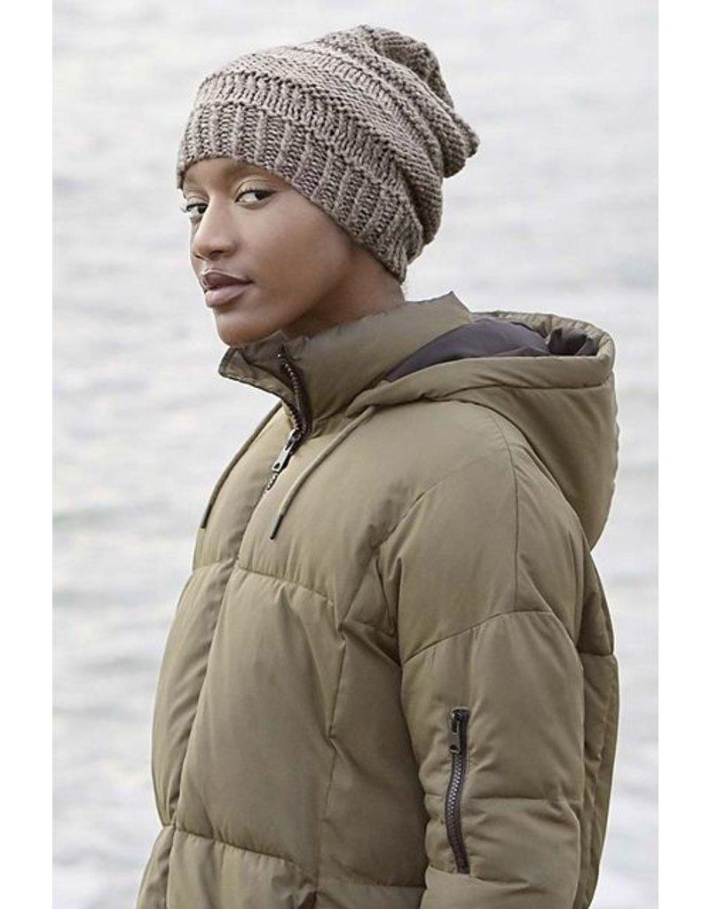 Lang Wool Addicts Earth - Aqua (74)