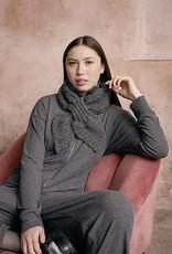 Lang Wool Addicts Air - Dark Brown (67)
