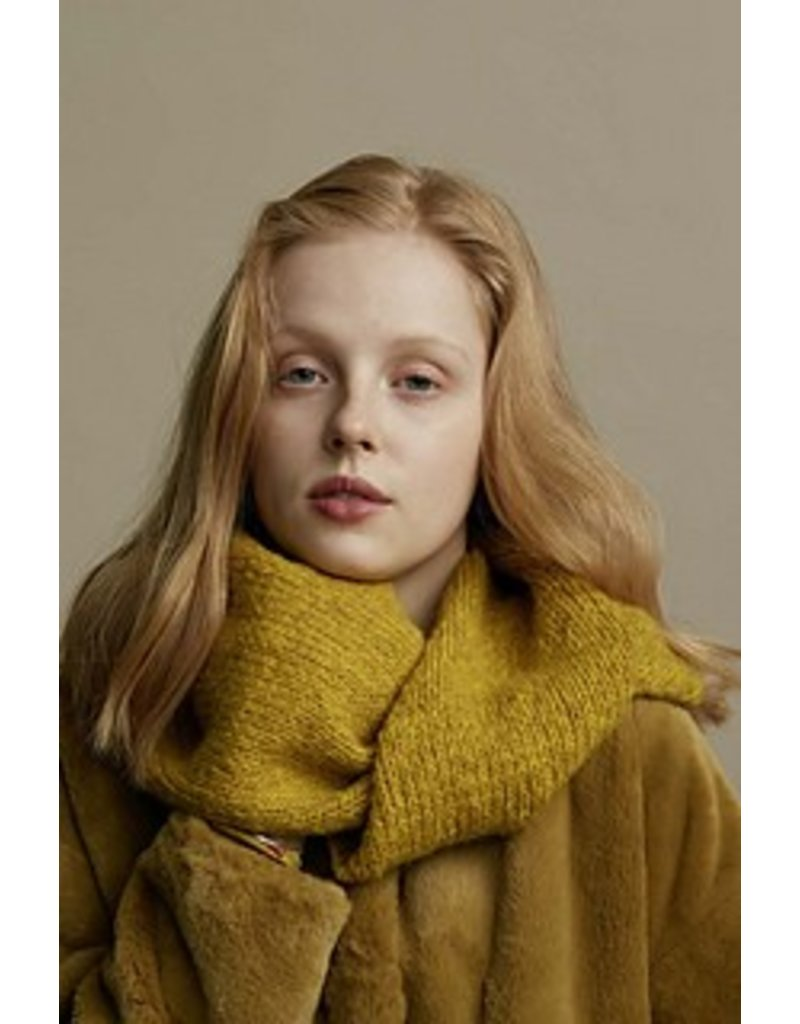 Lang Wool Addicts Air - Light Brown (96)