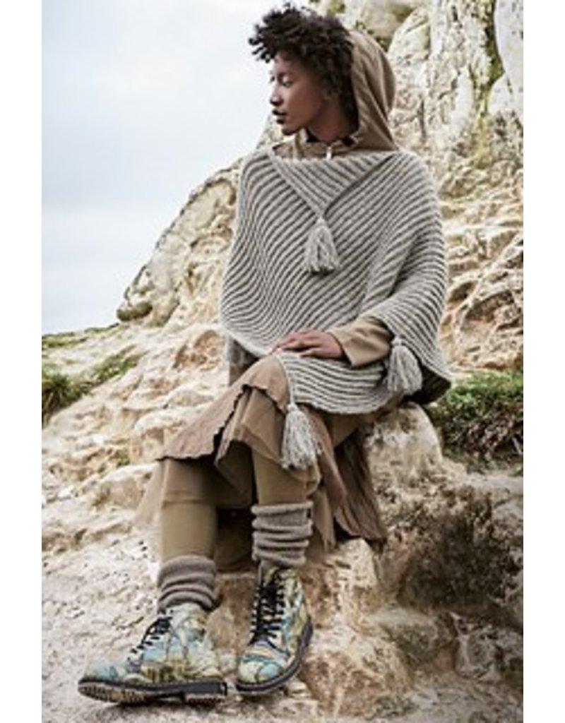 Lang Wool Addicts Air - Gold (11)