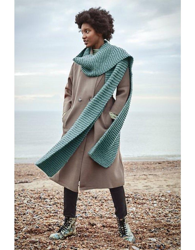 Lang Wool Addicts Fire - Medium Grey (05)