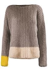 Lang Wool Addicts Water - Light Brown (96)