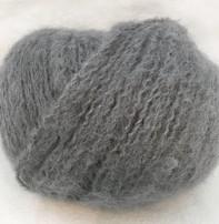 Lang Wool Addicts Water - Light Grey (03)