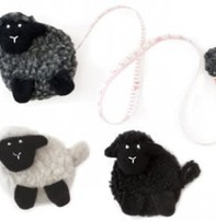 Estelle Sheep Tape Measure