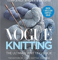 Vogue *Vogue Knitting - The Ultimate Knitting Book (New)