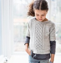 Brooklyn Tweed Brooklyn Tweed - Berenice Sweater