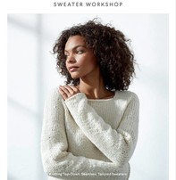 Art of Yarn Cocoknits Sweater Workshop - Tuesday Afternoon