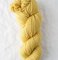 Quince & Co. Quince & Co. Osprey Carrie's Yellow