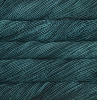Malabrigo Malabrigo Rios - Teal Feather (412)